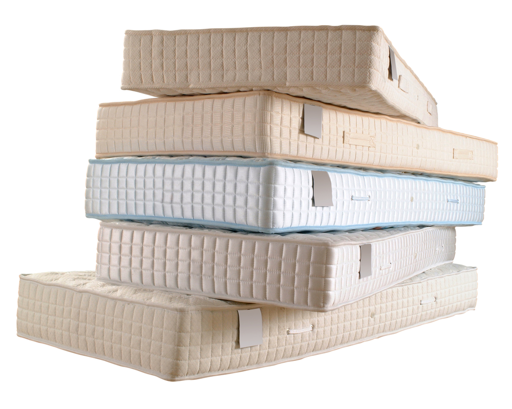 Get Rid of Old Mattresses Easily